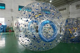 SJ-ZB16017 Inflatable Zorb ball
