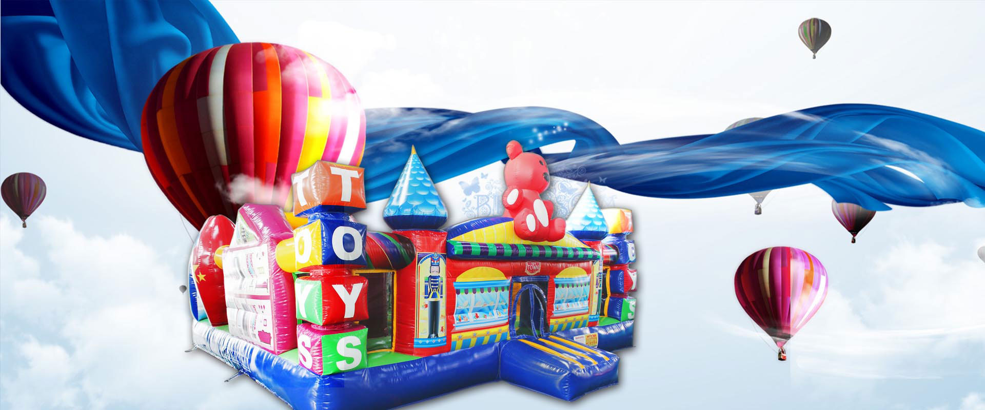 Inflatable Bounce House On Sale