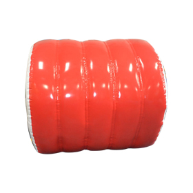 SJ-WG12056 Opaque Inflatable Water Roller For Sale