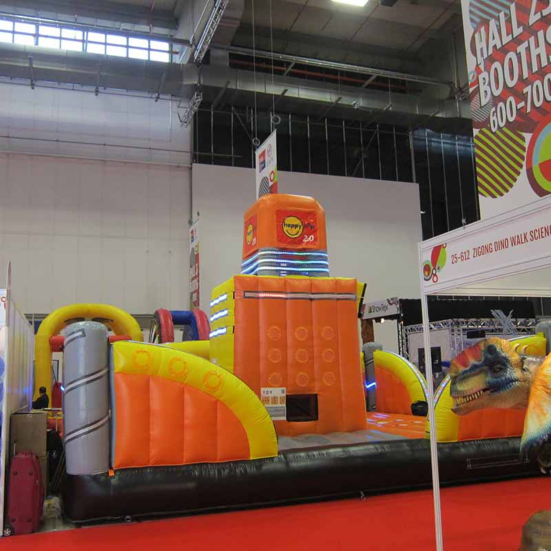Sunjoy in Euro Attractions Show (EAS) 2017 3