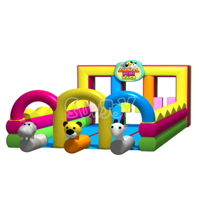 Animal Fun Race Interactive Inf